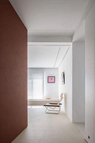 10-15万80平米现代简约风格玄关装修案例