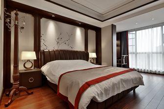 140平米四中式风格卧室装修效果图