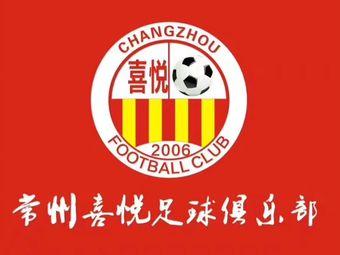 常州喜悦足球俱乐部(新北区k12培训点)