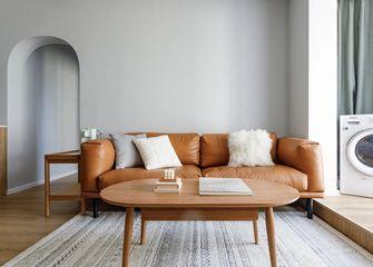 3万以下60平米现代简约风格客厅装修案例