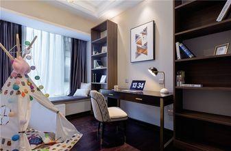 20万以上140平米四室两厅港式风格青少年房图
