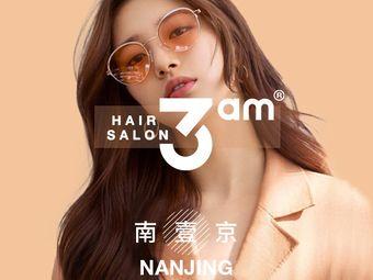 3am hair salon烫发染发接发(新街口金鹰店)