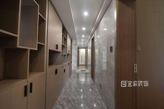 15-20万140平米中式风格走廊欣赏图