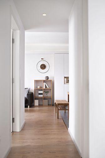 经济型70平米日式风格走廊装修图片大全