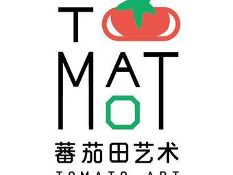 蕃茄田艺术(绿地校区)