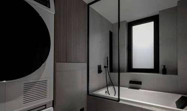 经济型70平米三室一厅中式风格卫生间图片