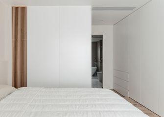 20万以上140平米四室两厅日式风格卧室图片