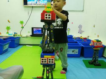 LeGoworld乐高少儿机器人编程科技中心(隆生广场中心)