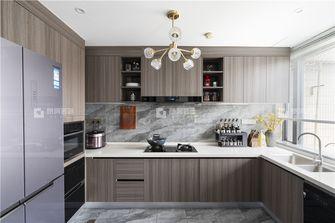 豪华型140平米复式港式风格厨房图片