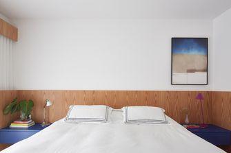 10-15万110平米四北欧风格卧室装修案例