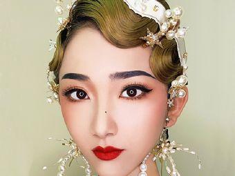 美佑莱化妆美甲纹绣培训(蓬江校区)
