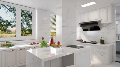 20万以上140平米三室两厅欧式风格厨房装修效果图