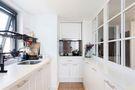 140平米三室三厅日式风格厨房图片