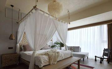 豪华型140平米复式东南亚风格卧室装修案例