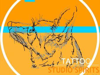 精灵纹身工作室