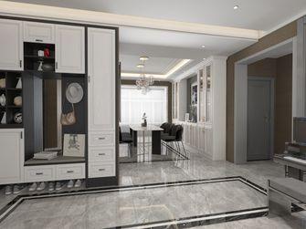 100平米现代简约风格走廊装修效果图