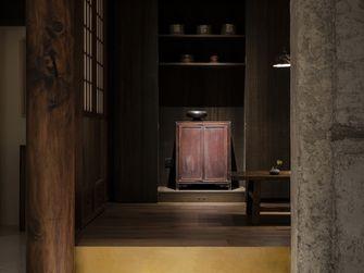 20万以上140平米三室两厅日式风格玄关图片