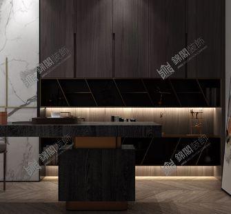 140平米港式风格厨房图片
