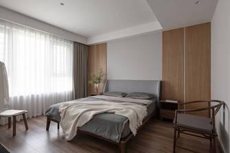 10-15万三室两厅日式风格卧室图片