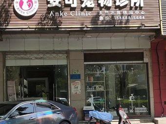 富陽安可寵物診所