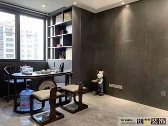 3万以下140平米四室两厅轻奢风格其他区域装修效果图