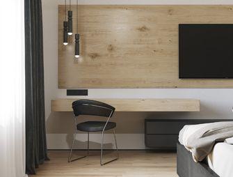 经济型70平米日式风格卧室图片大全