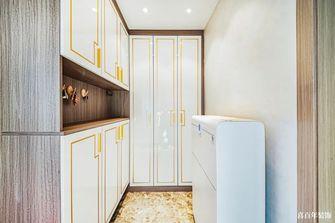 富裕型130平米四室两厅中式风格玄关图
