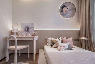 140平米别墅中式风格青少年房欣赏图