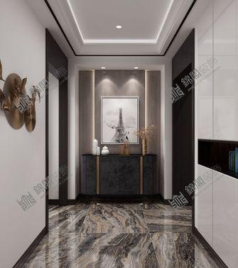 140平米港式风格走廊装修案例