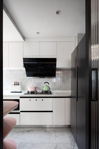15-20万120平米三室一厅法式风格厨房装修效果图