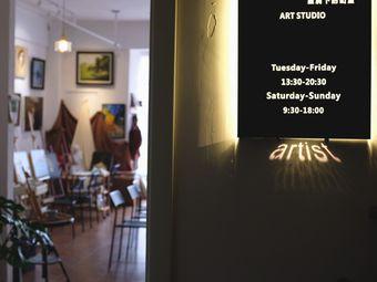 星屑下的画室ART STUDIO(新北太湖路店)