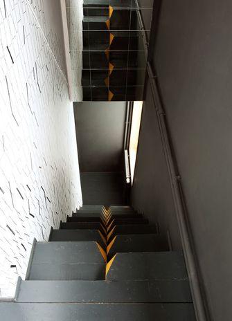 110平米三工业风风格客厅图片