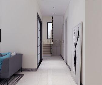 130平米三北欧风格走廊欣赏图