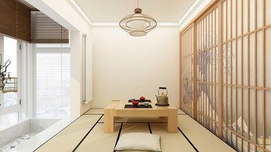 5-10万90平米日式风格卧室图片大全