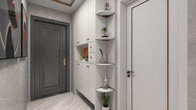 豪华型130平米四室两厅欧式风格玄关图片大全