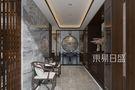 140平米复式中式风格玄关装修效果图