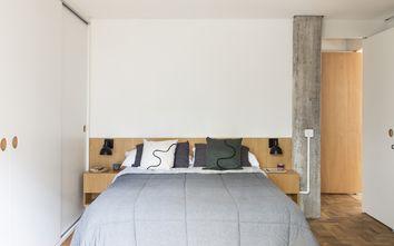 富裕型120平米新古典风格客厅装修图片大全