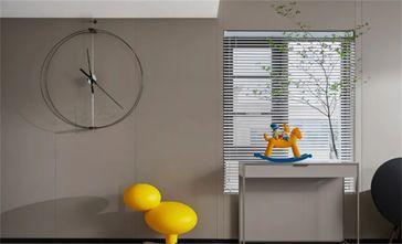 120平米现代简约风格走廊装修效果图