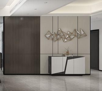 豪华型140平米轻奢风格玄关设计图