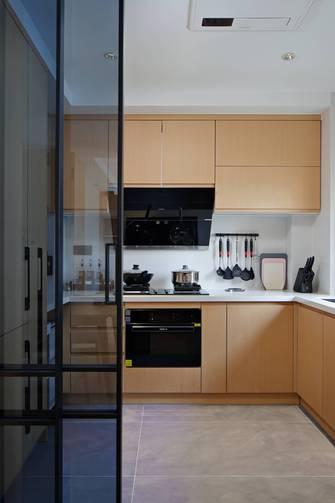 20万以上140平米三日式风格厨房图片