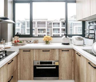 10-15万130平米三混搭风格厨房图片