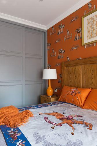 15-20万100平米三室两厅现代简约风格阳光房图片