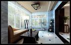 豪华型140平米四室两厅中式风格阳台图片大全