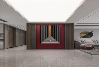 富裕型140平米四室两厅现代简约风格卧室装修案例