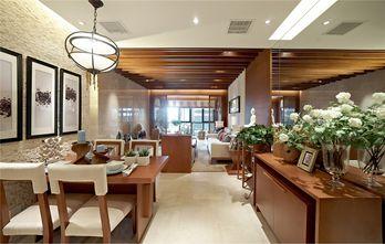 富裕型100平米三室一厅中式风格客厅欣赏图