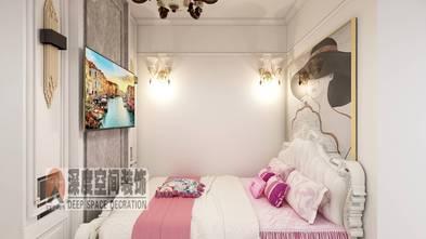 3万以下30平米小户型欧式风格卧室装修案例
