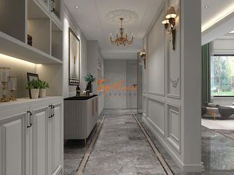 140平米新古典风格走廊欣赏图