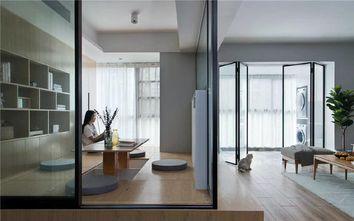 豪华型80平米北欧风格其他区域装修案例