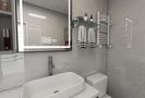 3万以下30平米以下超小户型现代简约风格卫生间装修效果图