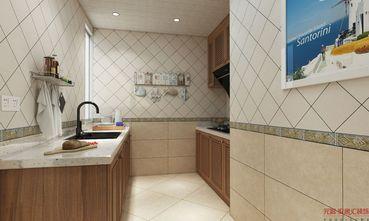 地中海风格厨房设计图